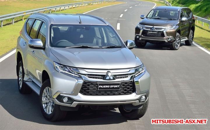 Mitsubishi прекращает поставки ASX в Россию - news186_004.jpg