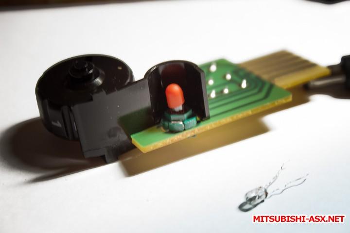 Подсветка кнопок корректора фар, ESP, обогрев сидений - _MG_8389.jpg