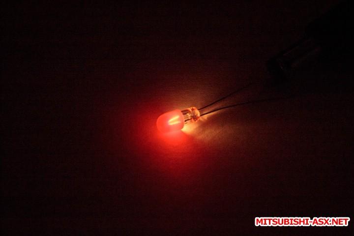 Подсветка кнопок корректора фар, ESP, обогрев сидений - _MG_8381.jpg