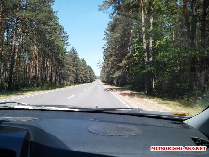 Автопутешествие в Беларусь или в поисках Крамбамбули - 20160608_133757.jpg