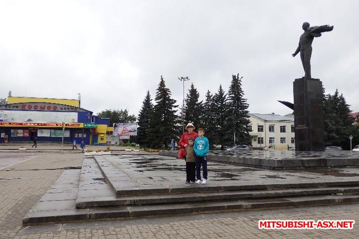 Автопутешествие в Беларусь или в поисках Крамбамбули - P7070777.JPG