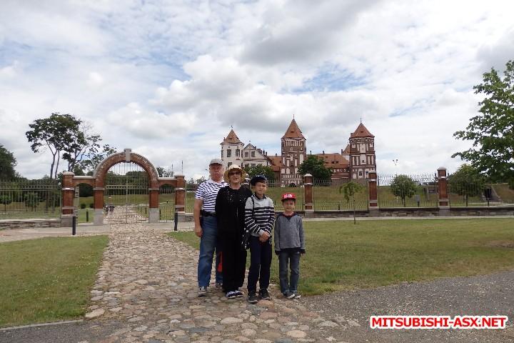 Автопутешествие в Беларусь или в поисках Крамбамбули - P7080811.JPG