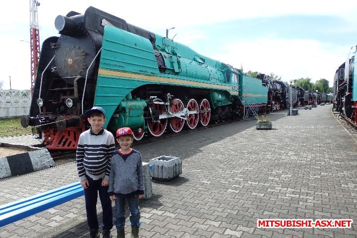 Автопутешествие в Беларусь или в поисках Крамбамбули - P7090896.JPG