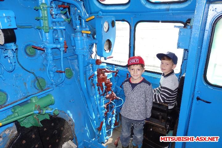 Автопутешествие в Беларусь или в поисках Крамбамбули - P7090896_1.JPG