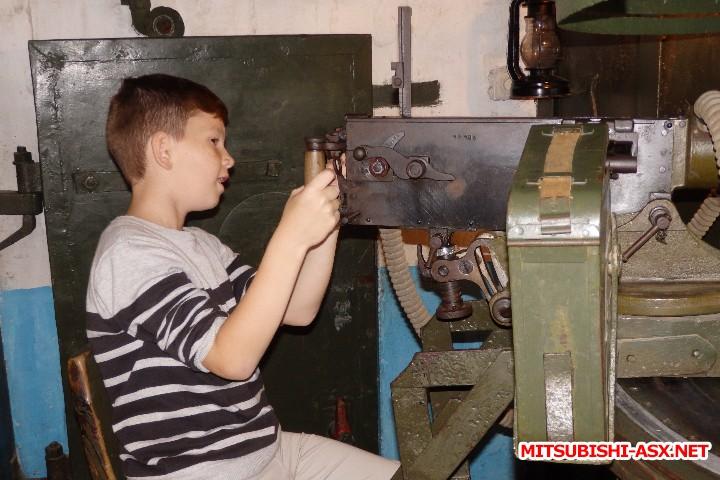 Автопутешествие в Беларусь или в поисках Крамбамбули - P7110980.JPG