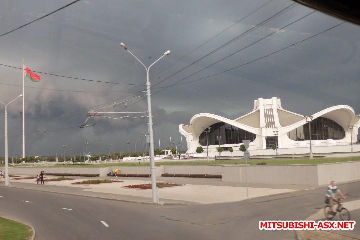 Автопутешествие в Беларусь или в поисках Крамбамбули - P7111045.JPG