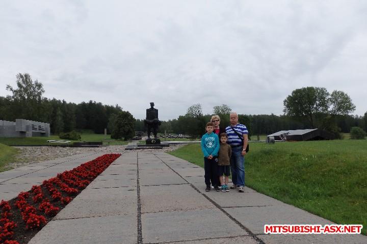 Автопутешествие в Беларусь или в поисках Крамбамбули - P7131097.JPG