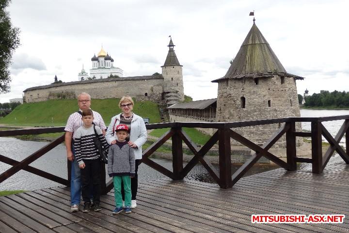 Автопутешествие в Беларусь или в поисках Крамбамбули - P7161150.JPG