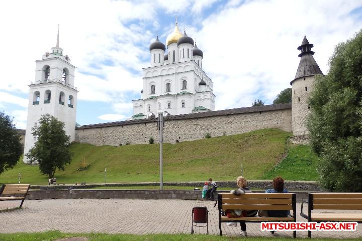 Автопутешествие в Беларусь или в поисках Крамбамбули - P7161160.JPG