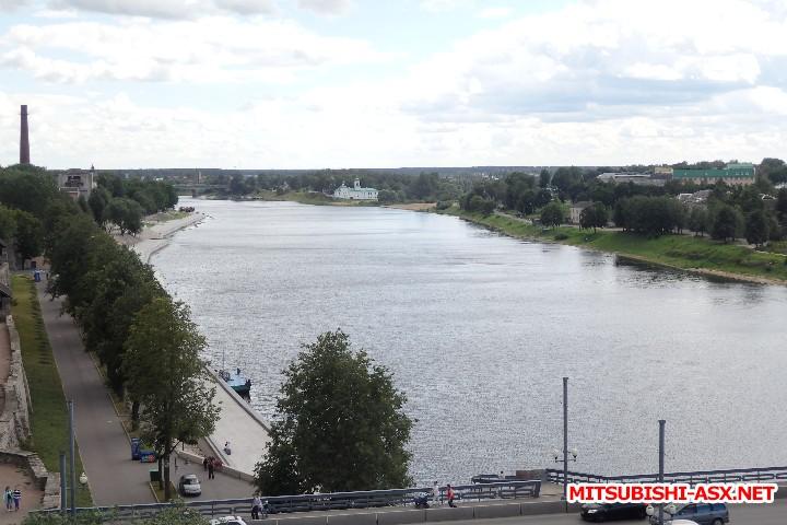 Автопутешествие в Беларусь или в поисках Крамбамбули - P7161177.JPG
