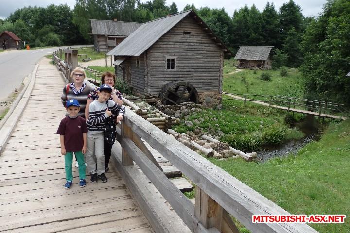 Автопутешествие в Беларусь или в поисках Крамбамбули - P7181209.JPG