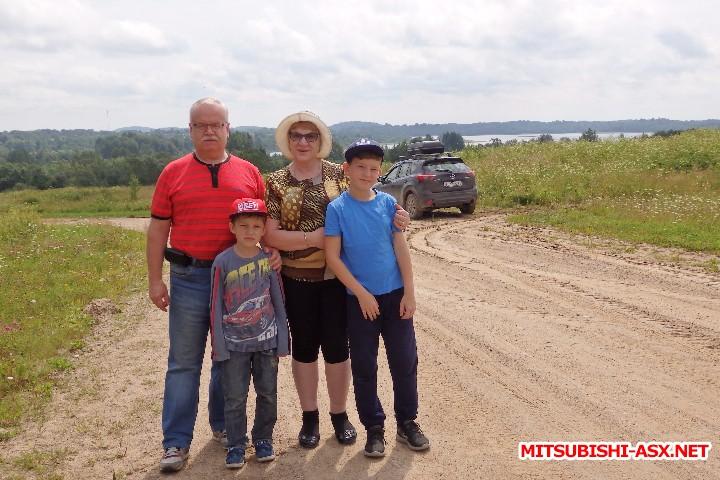 Автопутешествие в Беларусь или в поисках Крамбамбули - P7151136.JPG