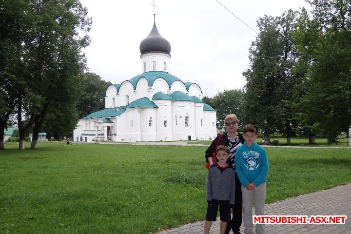 Автопутешествие в Беларусь или в поисках Крамбамбули - P7211318.JPG