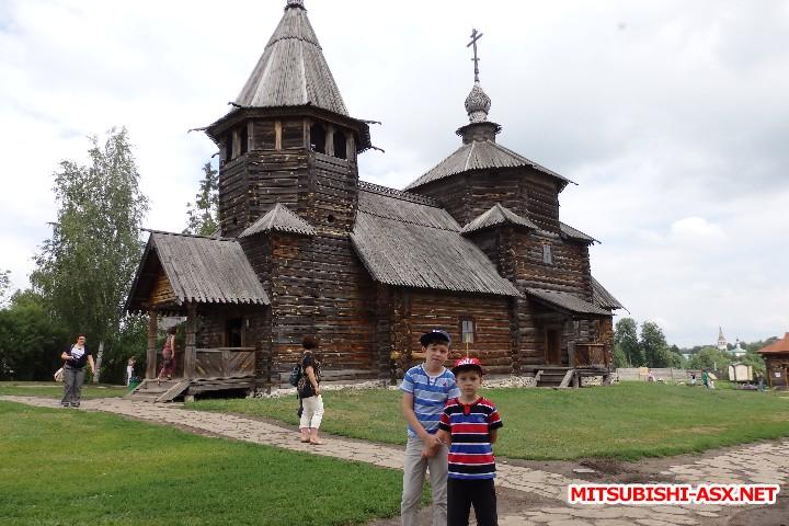 Автопутешествие в Беларусь или в поисках Крамбамбули - P7211352.JPG
