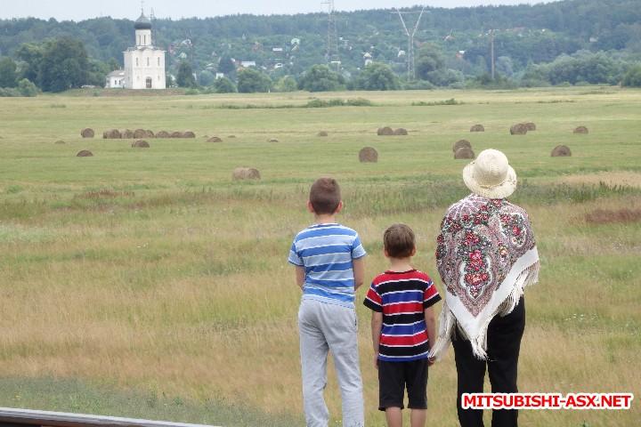 Автопутешествие в Беларусь или в поисках Крамбамбули - P7211357.JPG