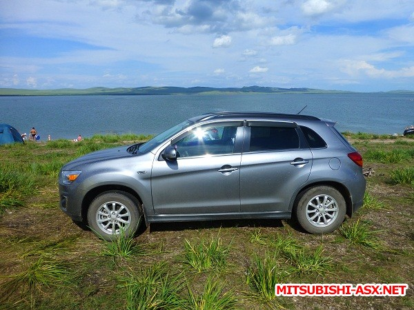 Фото автомобилей владельцев - P1050018.JPG
