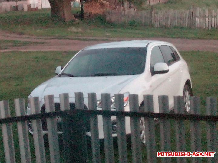 Только что помыл Авто у дома,и ничего,нормально :-  - 1438534962192.jpg