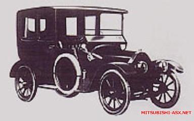 История компании Mitsubishi - 3.jpg