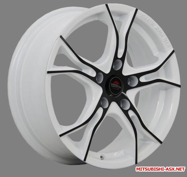 Продам комплект литья R16 лето СПБ - Model-36-WB-Yokatta-4.jpg