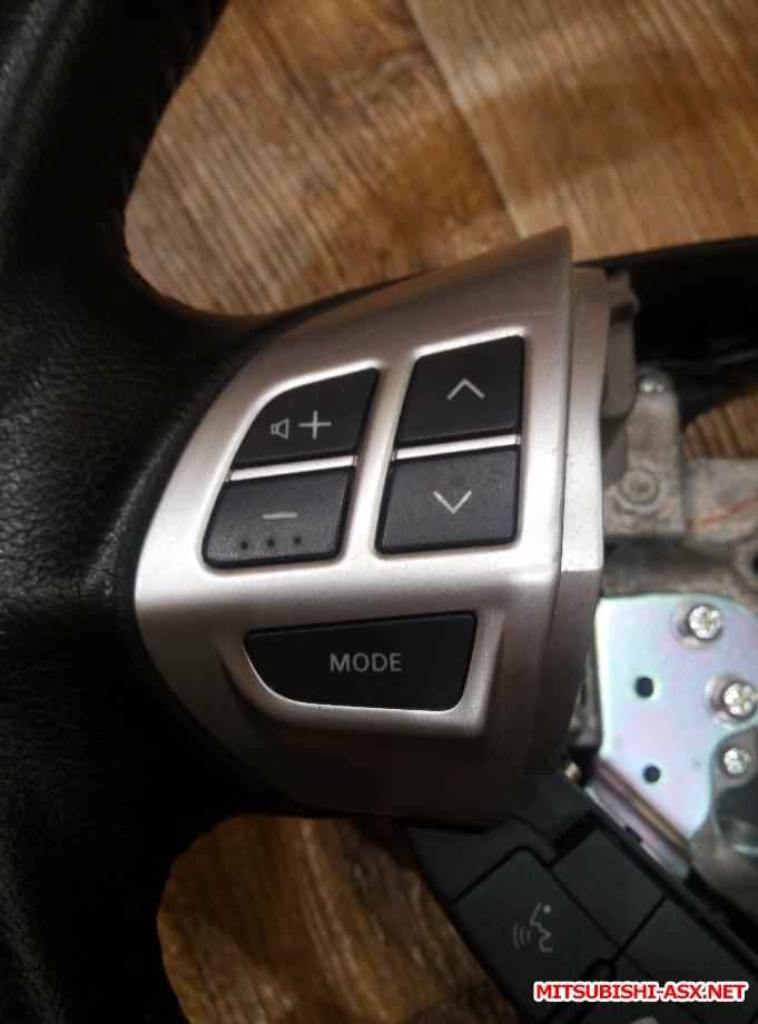 [Продам] руль, кнопки на руль дорестайл - P70502-185751.jpg