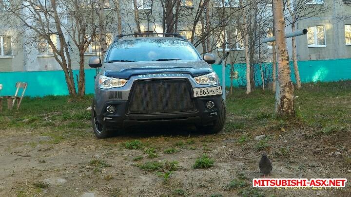 Фото автомобилей владельцев - P_20170610_051455_1_p.jpg