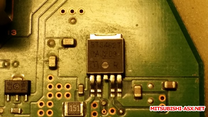 Подсветка кнопок корректора фар, ESP, обогрев сидений - 20170908_195346.jpg