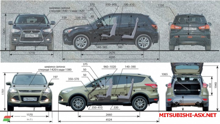 Ford Kuga vs. Mitsubishi ASX - 5b3c5bb8-ffc9-4d36-b010-2c684d6b0e19.jpg