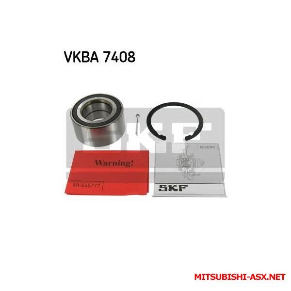Замена переднего подшипника ступицы. Фото отчет. - 6041-thickbox.jpg