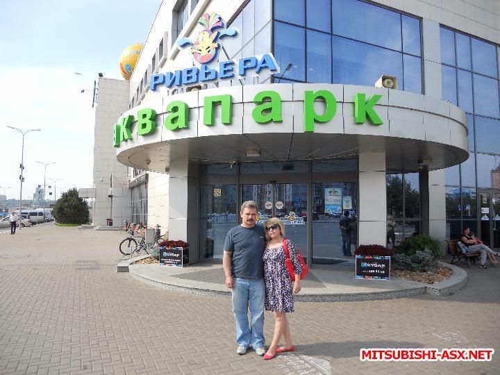 Как мы взяли Казань, или по следам Иван Васильевича - DSCN1858.JPG