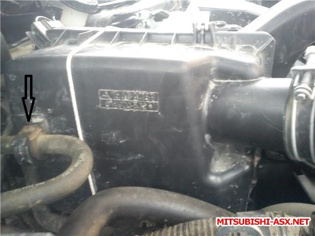 Воздушный фильтр двигателя - фильтр.jpg