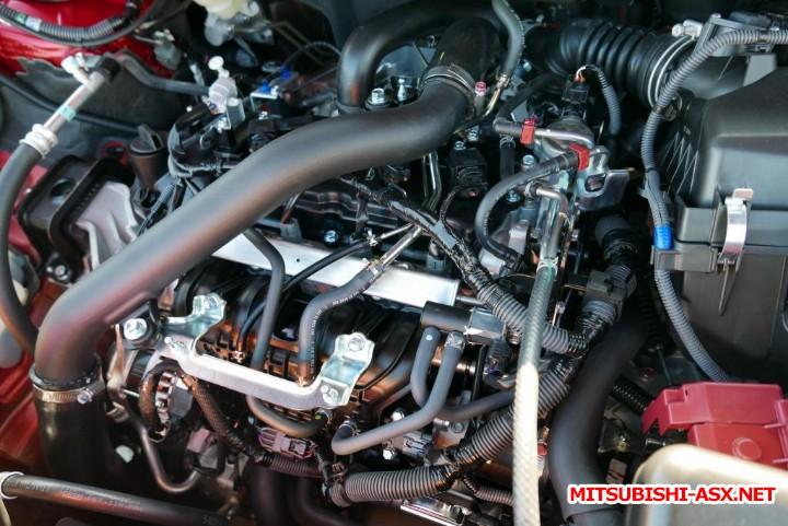 Все о Mitsubishi Eclipse Cross - 4b40.JPG