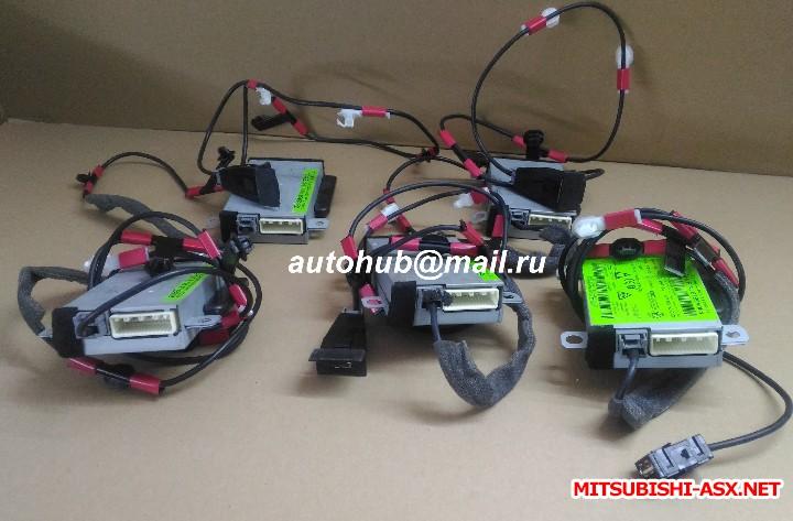 [Продам] 8785A084 оригинальный блок блютус с проводом USB - P_20180301_091905.jpg