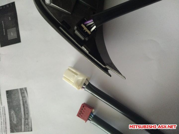 Фотоотчет по установке кнопок аудио и круиз-контроля на руль - 15214417467621437980823.jpg