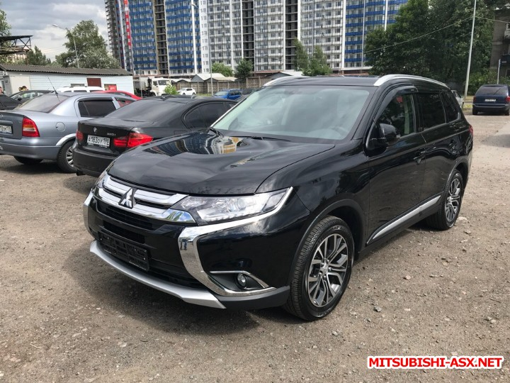 Пересаживаюсь с ASX на Mitsubishi Outlander III - out.jpg
