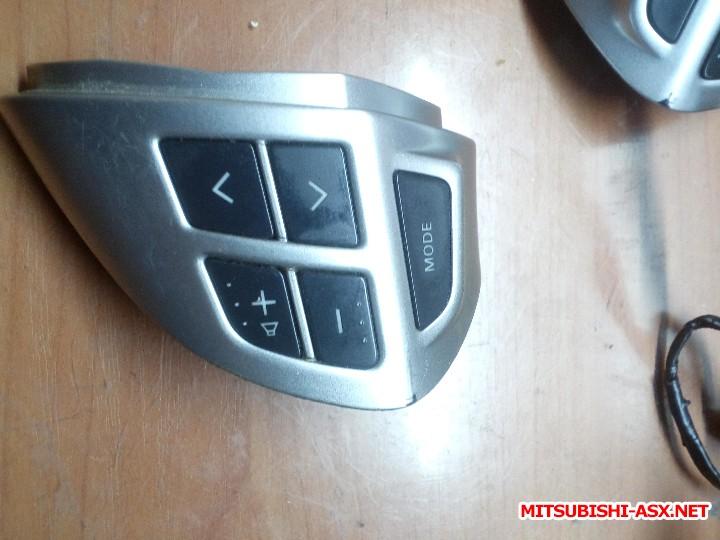 Продам кнопки на руль дорестайл - IMG_20180626_194033.jpg