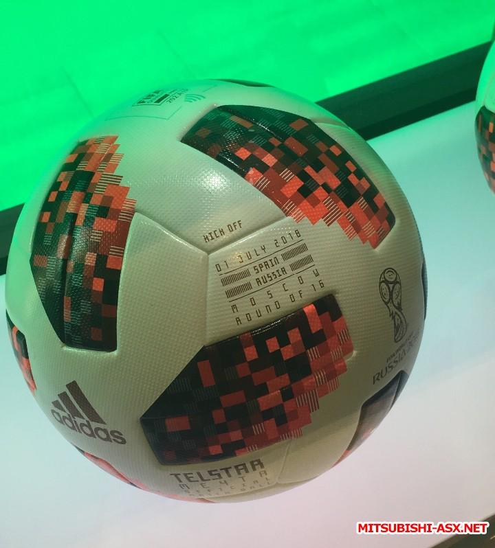 FIFA WORLD CUP - РОССИЯ-2018 - 1515B82B-8891-489D-BBF9-3743C9EB949A.jpeg