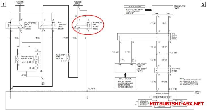 Отзывная кампания Mitsubishi - ООО ММС Рус  - cooling.jpg