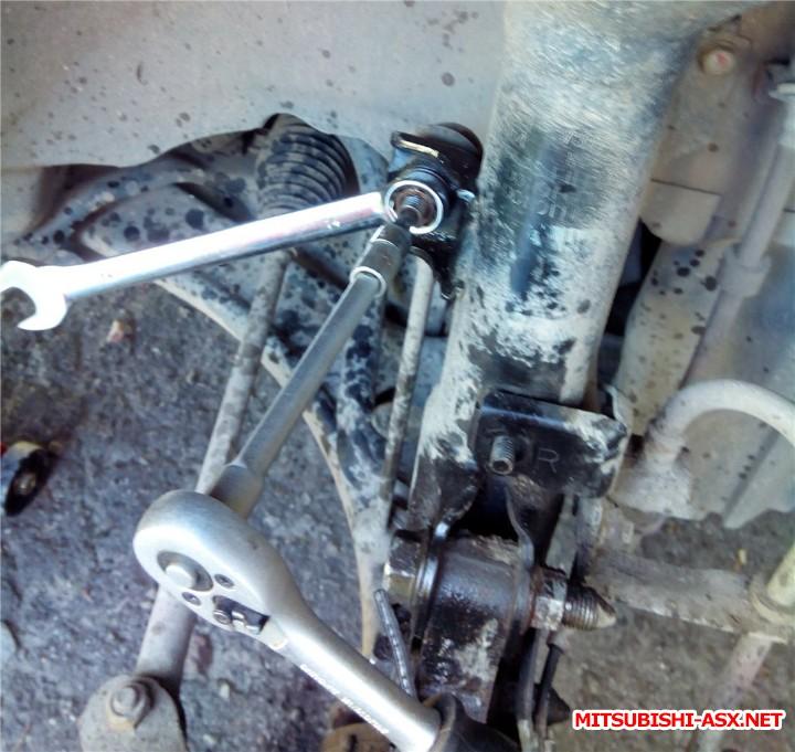 Замена передних стоек на аутовские фотоотчет  - 0b3c13fed013.jpg
