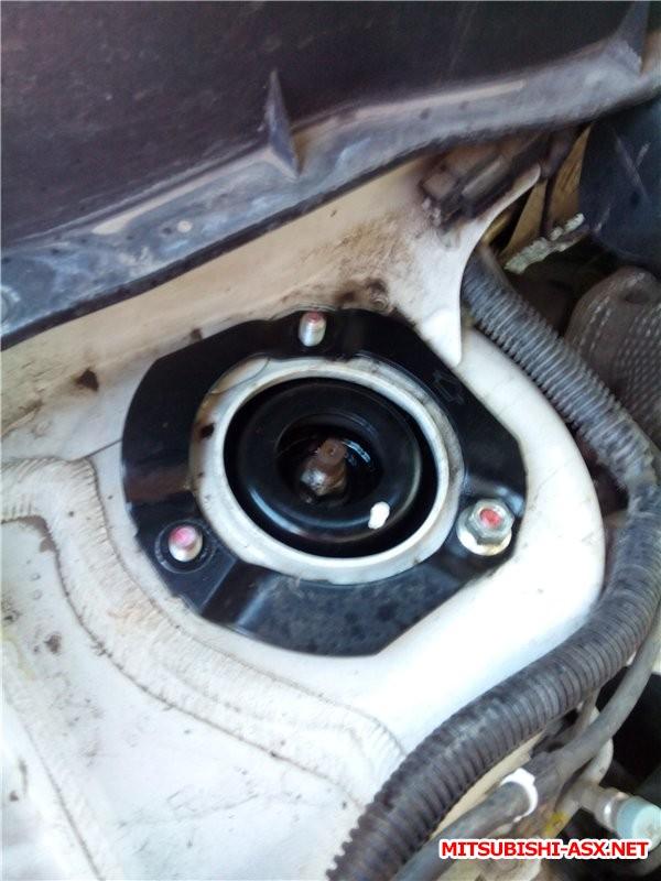 Замена передних стоек на аутовские фотоотчет  - 250ae32403d4.jpg