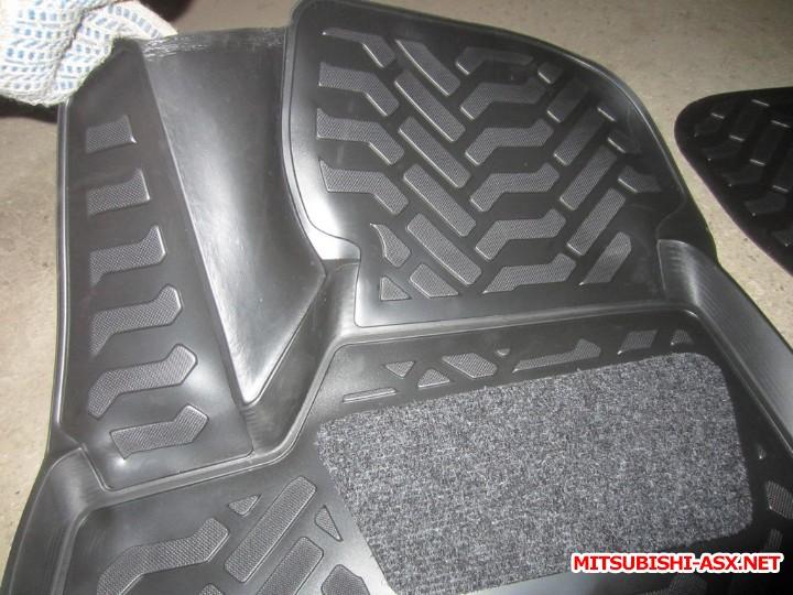 [Москва] Велюровые автоковрики для Mitsubishi ASX - скидка - IMG_1156.JPG