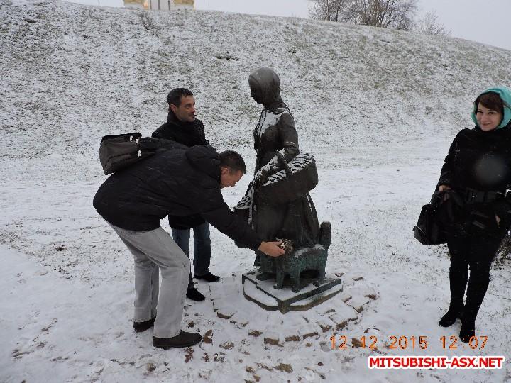 Дмитров. Отчёт о поездке - DSCN8752.JPG