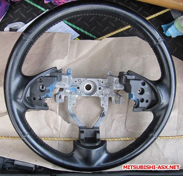 [Продам] Руль дорестайл с кнопками круиза и аудио - IMG_9576_02.jpg