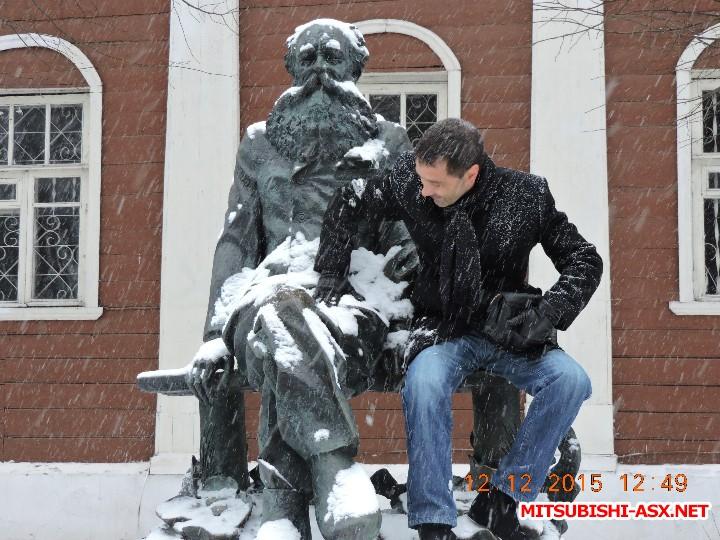 Дмитров. Отчёт о поездке - DSCN8810.JPG