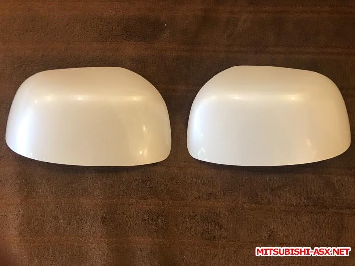 Продам зеркала и кое что ещё для ASX - 3D156608-77EC-4439-BC70-F8922B7566D9.jpeg