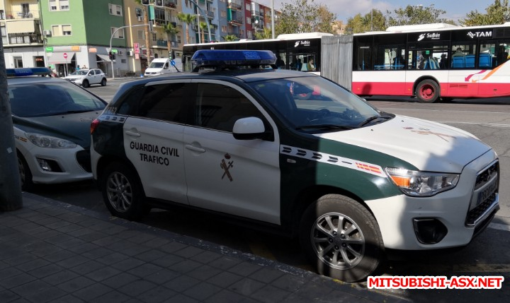 Фотографии Mitsubishi ASX - IMG_20190221_163841.jpg