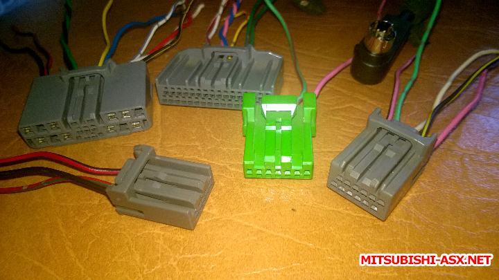 Ппродам комплект разъемов MMC R-03 и аналогичных - WP_20150717_14_56_22_Pro.jpg