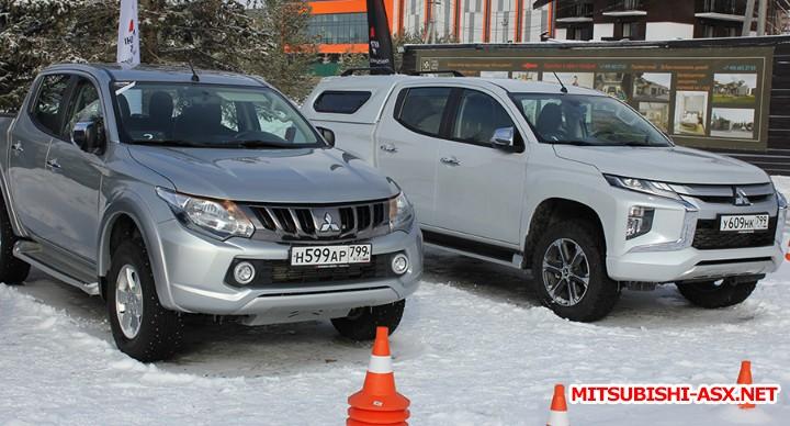 Приглашение на закрытую презентацию нового пикапа Mitsubishi L200  - l200_21.jpg