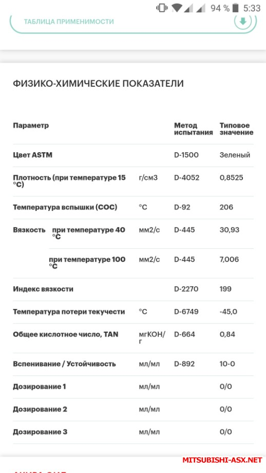 Замена масла в вариаторе CVT Фотоотчёт - Screenshot_20190411-053309.jpg