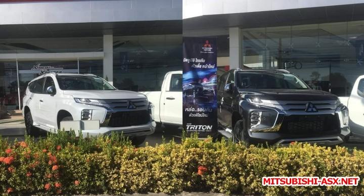 Новый Mitsubishi Pajero Sport 3 - загруженное.jpg