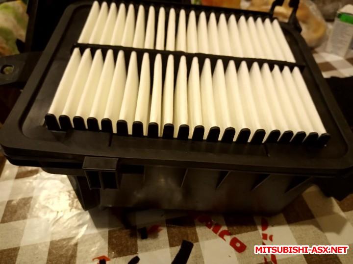Воздушный фильтр двигателя - 2.jpg